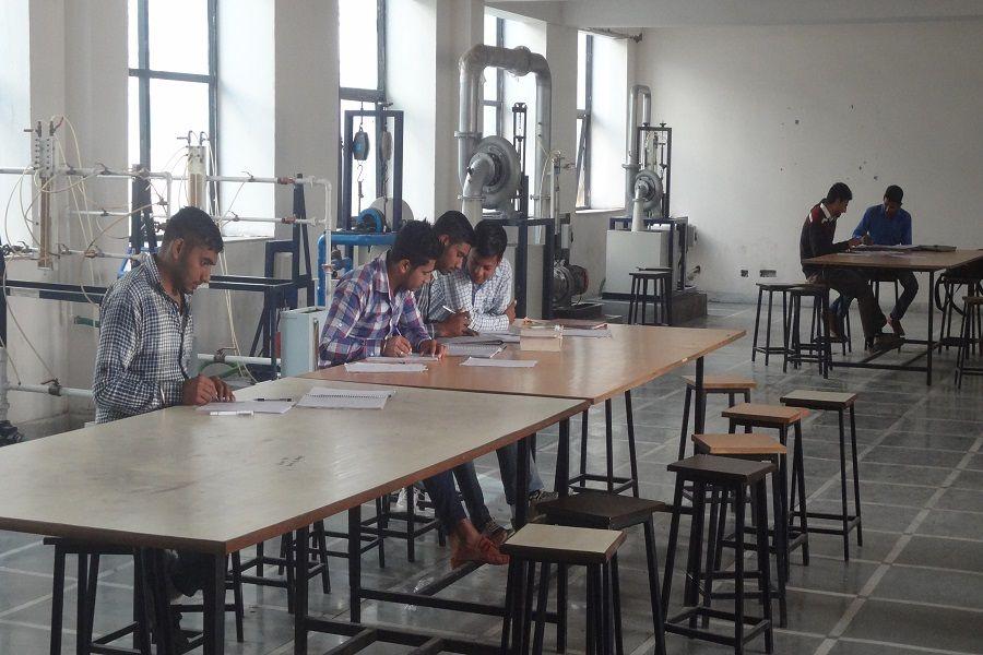 Modern Institute Of Engg And Technology (MIET) Kurukshetra