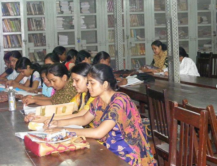 Jogamaya Devi College Kolkata