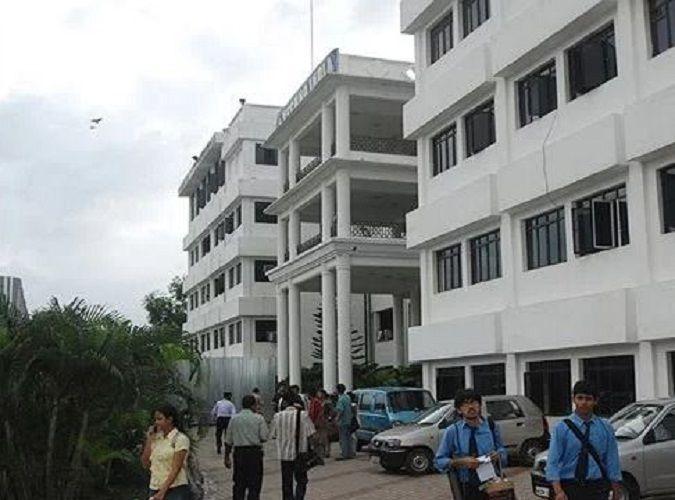 Techno India, Salt Lake Kolkata