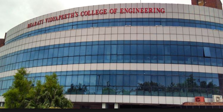 Bharati Vidyapeeths College Of Engineering (BVCOE) Delhi