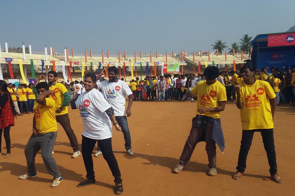 Nalanda Degree College, Vijayawada Krishna
