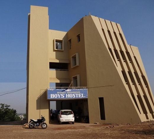 Bharati Vidyapeeths College Of Engineering Kolhapur