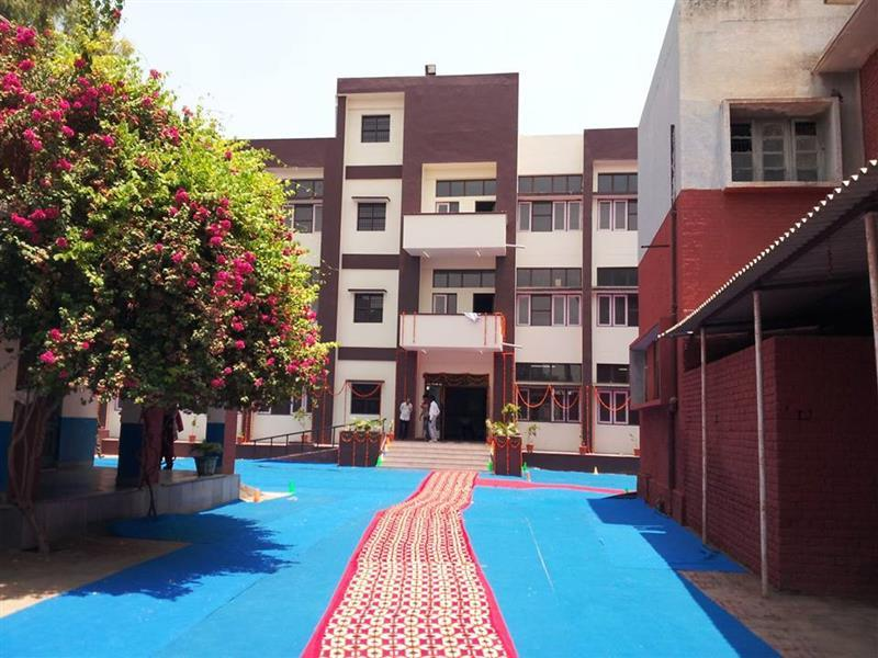 Government National College Sirsa