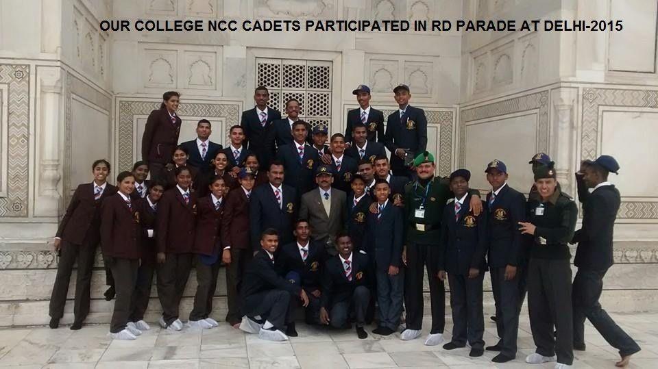 Sardar Patel College Hyderabad