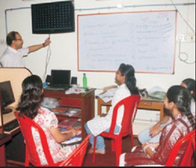 Maharani Kasiswari College Kolkata
