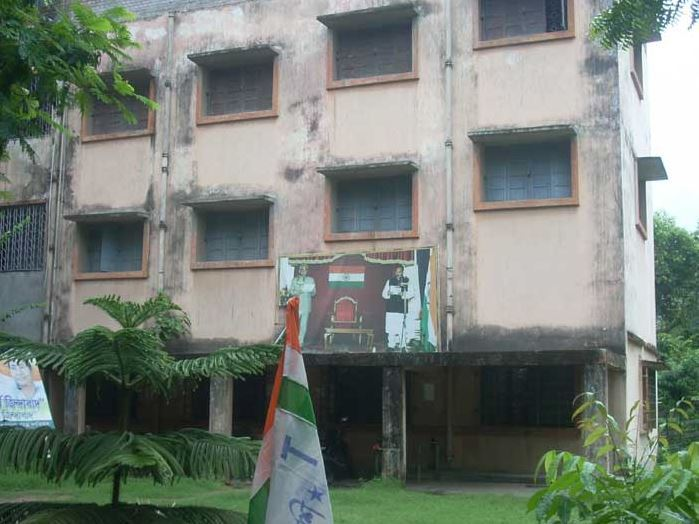 New Alipore College Kolkata