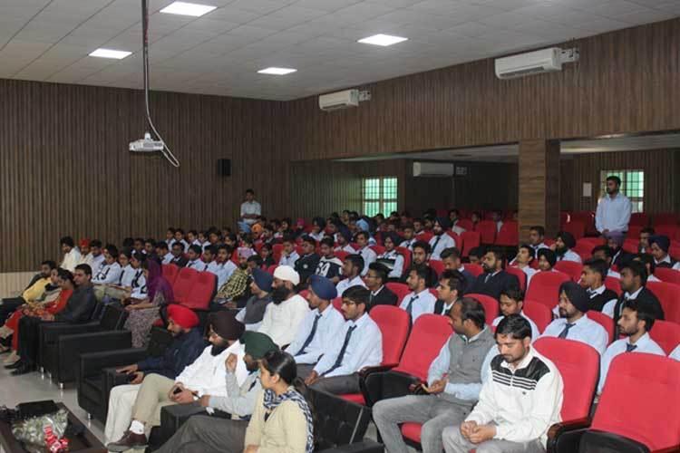 Lyallpur Khalsa College Of Engineering (LKCE) Jalandhar