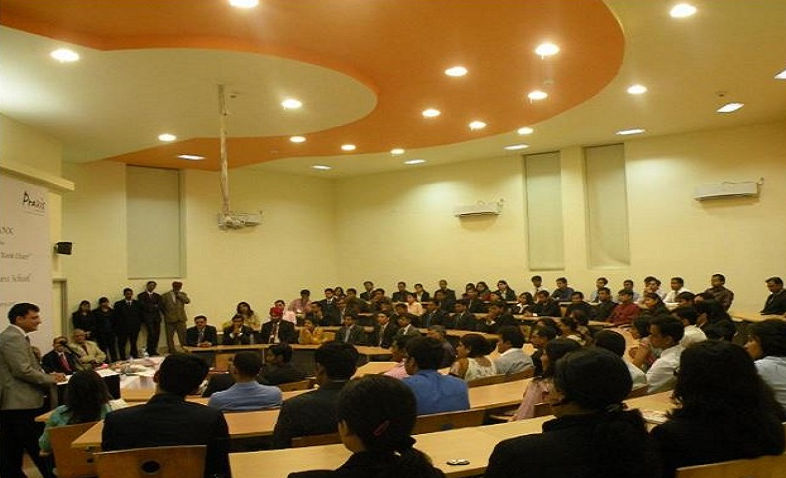 Praxis Business School (PBS) Kolkata