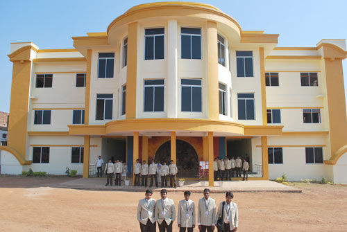 Black Diamond College Of Engineering And Technology (BDCET) Jharsuguda