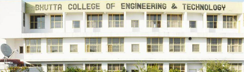 Bhutta College Of Engineering And Technology (BCET) Ludhiana
