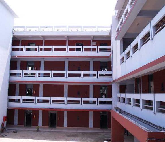 Jd Birla Institute (JDBI) Kolkata