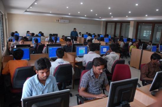 Anurag Group Of Institutions, Ghatkesar (CVSR) Ranga Reddy