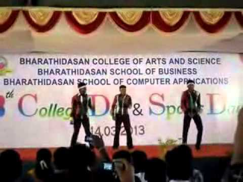 Bharathidasan College Of Arts And Science (BCAS) Erode