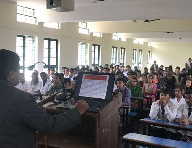 T John College (TJC) Bangalore