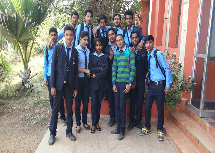 Camellia Institute Of Engineering And Technology (CIET) Bardhaman