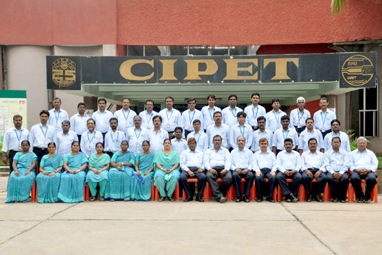 Central Institute Of Plastics Engineering And Technology (CIPET) Chennai