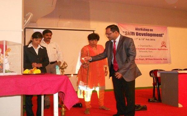 Jayawant Institute Of Computer Applications (JICA) Pune