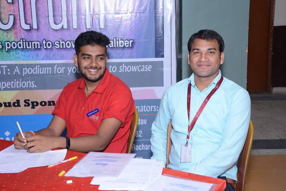 Poddar Management And Technical Campus (PODDAR) Jaipur