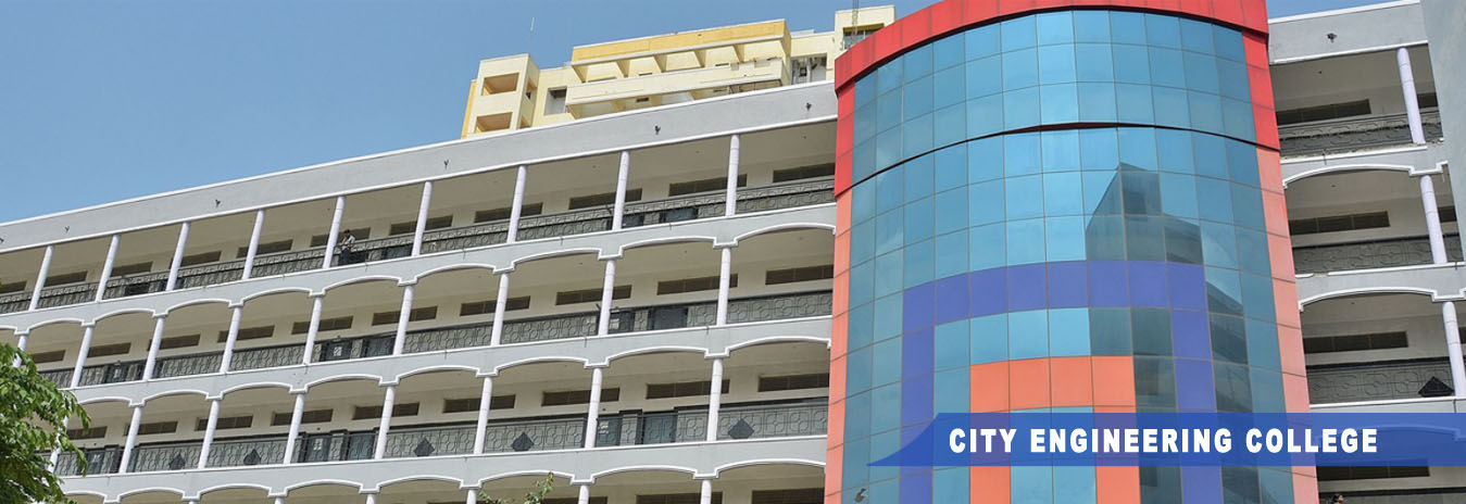 City Engineering College (CEC) Bangalore