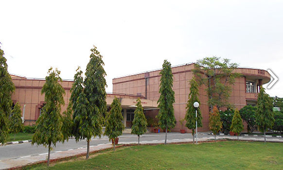 Ch Charan Singh National Institute Of Agricultural Marketing (CCS NIAM) Jaipur