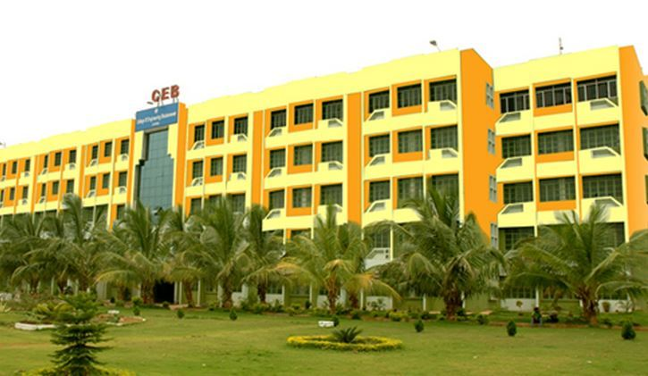 College Of Engineering, Bhubaneswar (CEB) Khordha
