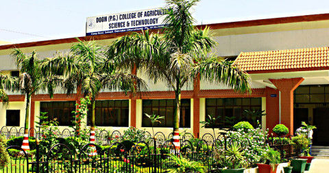 Doon College Of Agriculture Science And Technology (DCAST) Dehradun
