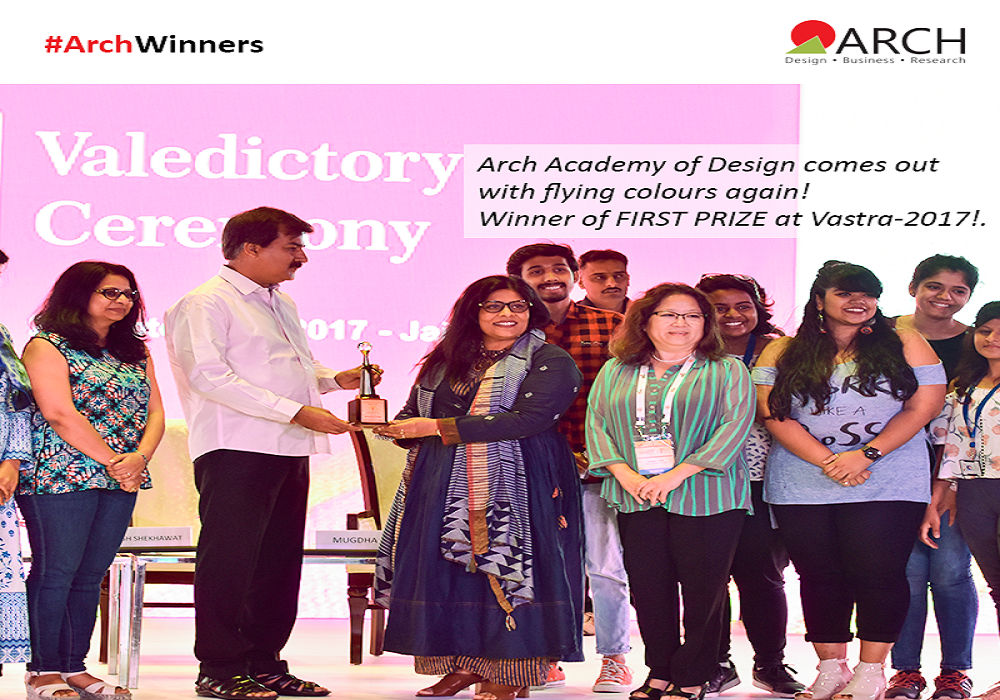 Arch Academy Of Design Jaipur