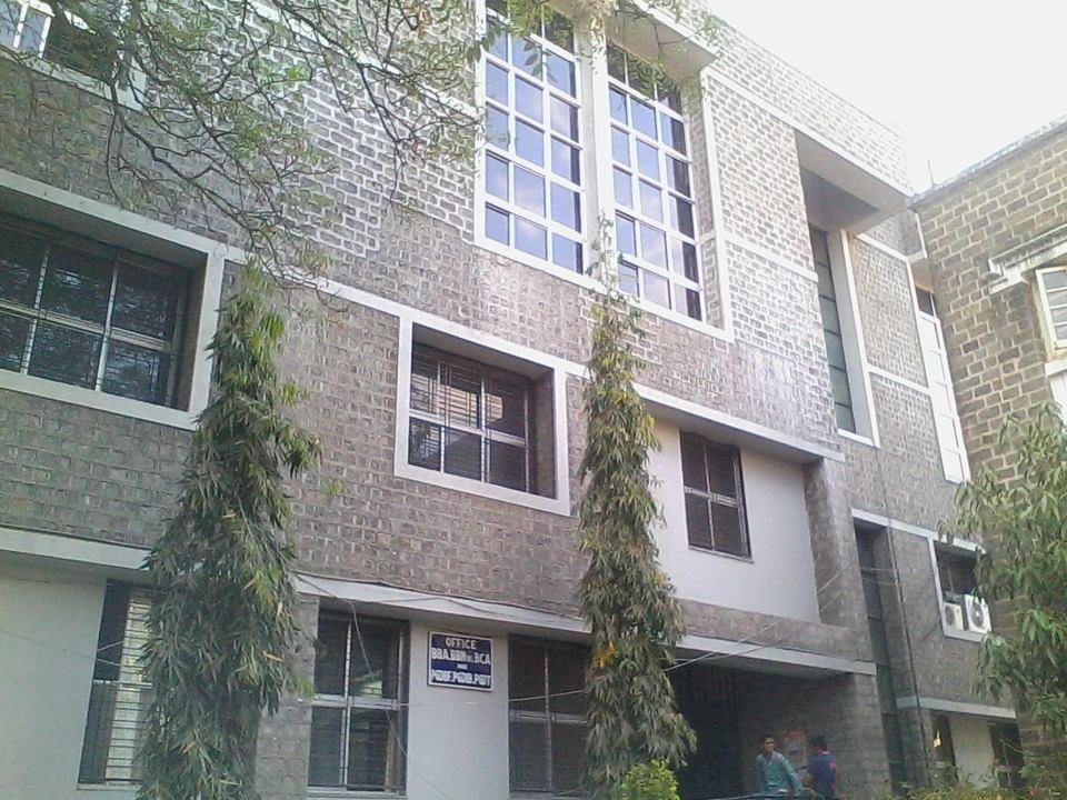 Brihan Maharashtra College Of Commerce (BMCC) Pune