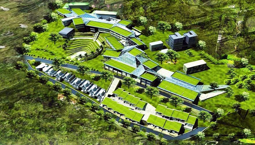 National Institute Of Fashion Technology (NIFT) Kangra