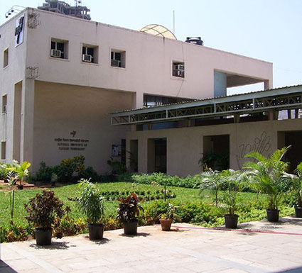 National Institute Of Fashion Technology (NIFT) Navi Mumbai