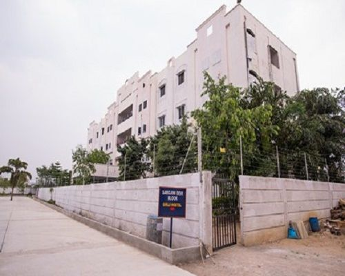 Fee Structure of Institute Of Aeronautical Engineering, Hyderabad (IARE) Ranga Reddy