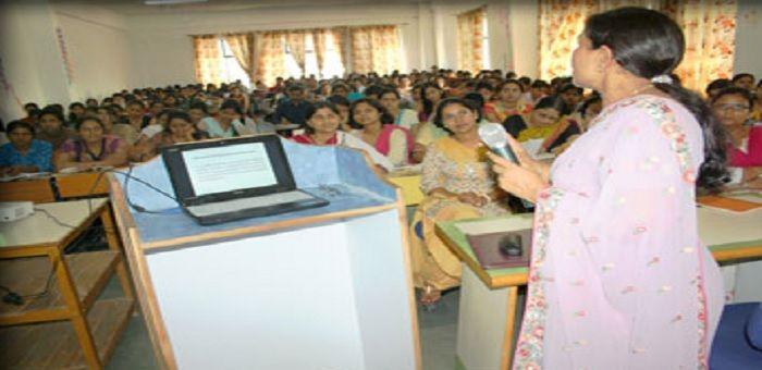 Kasturi Ram College Of Higher Education Delhi