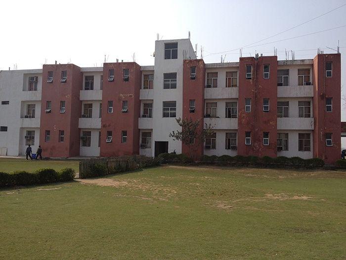 Dpg Institute Of Technology And Management (DPGITM) Gurgaon