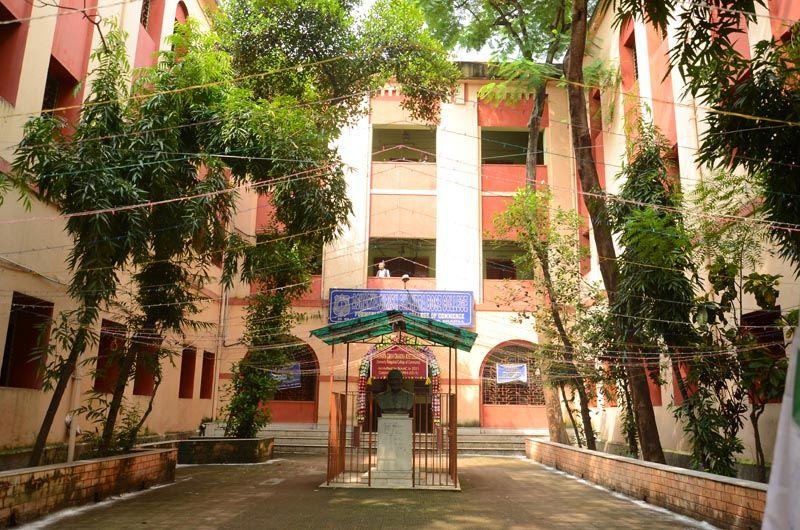 Acharya Girish Chandra Bose College (AGCBC) Kolkata