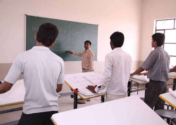 Delhi Engineering College Faridabad