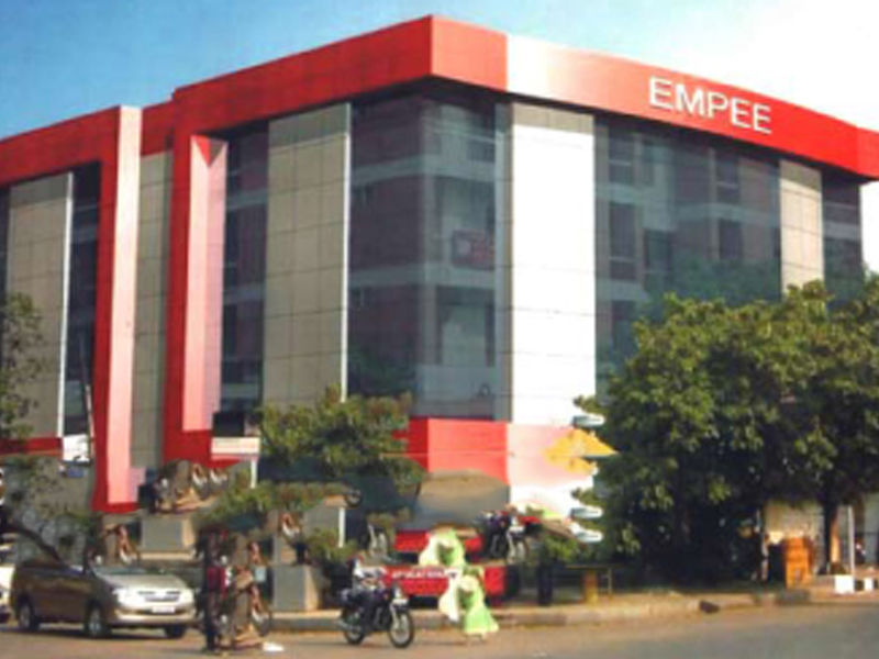 Empee Institute Of Hotel Management And Catering Technology Chennai