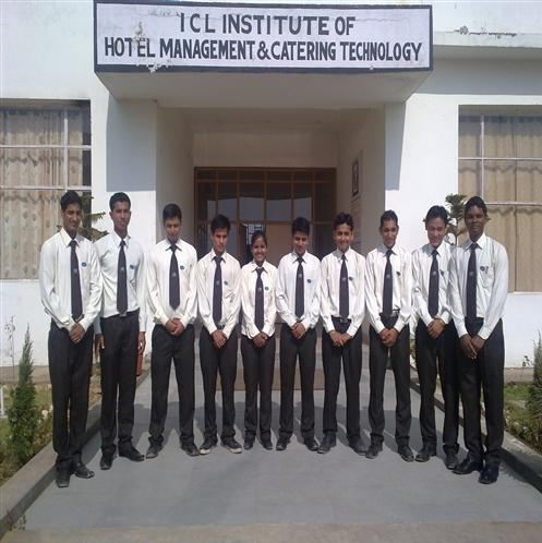 Icl Institute Of Hotel Management And Catering Technology (ICLIHMCT) Ambala