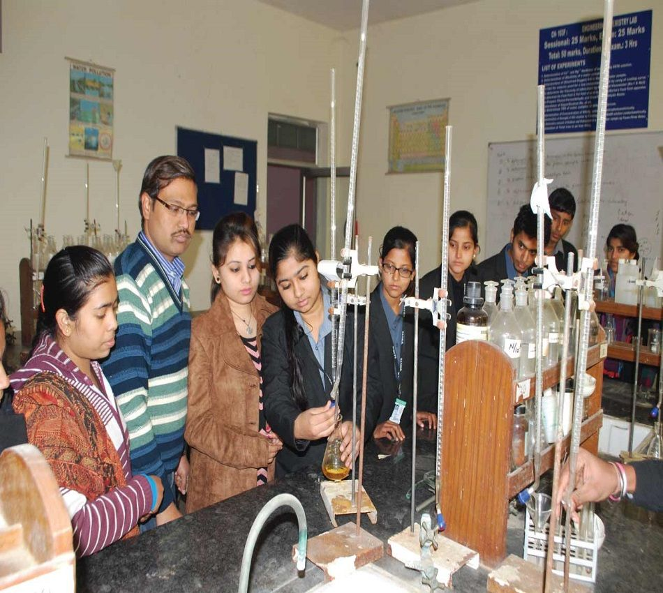 Delhi Institute Of Technology Management And Research (DITMR) Faridabad