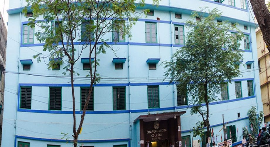 Charu Chandra College Kolkata
