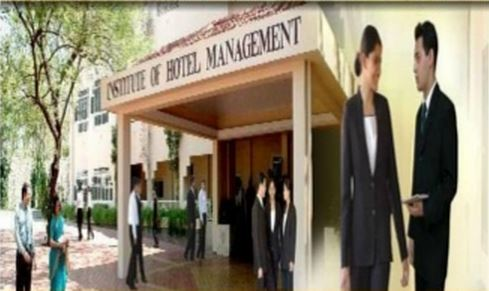 Institute Of Hotel Management Aurangabad