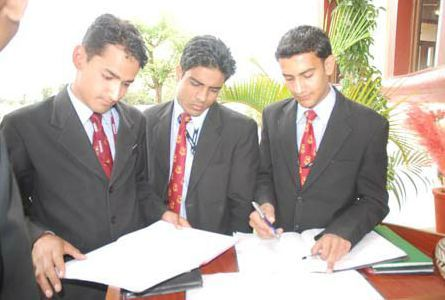 Kukreja Institute Of Hotel Management And Catering Technology (KIHMCT) Dehradun