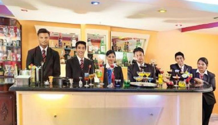 Nips School Of Hotel Management, Kolkata North 24 Parganas