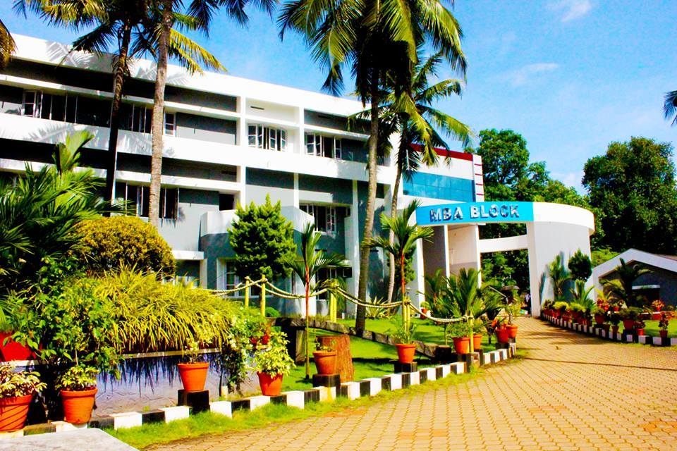 Naipunnya Institute Of Management And Information Technology (NIMIT) Thrissur