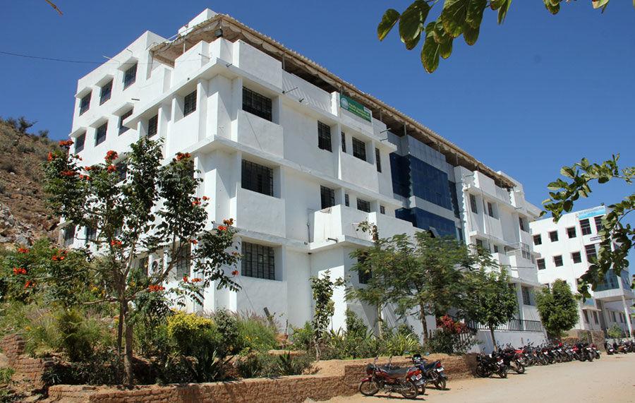 Pacific Institute Of Hotel Management (PIHM) Udaipur
