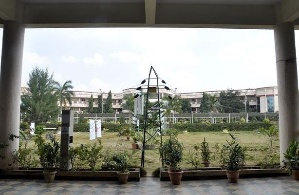 Dhanalakshmi College Of Engineering, Chennai (DCE) Kanchipuram