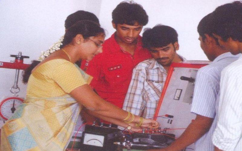 Dhanekula Institute Of Engineering And Technology, Vijayawada (DIET) Krishna