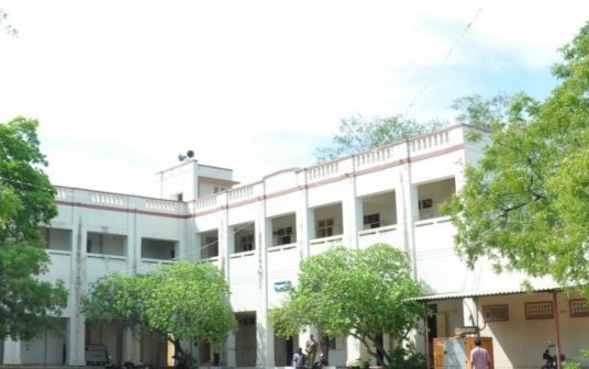 Chikkaiah Naicker College Erode