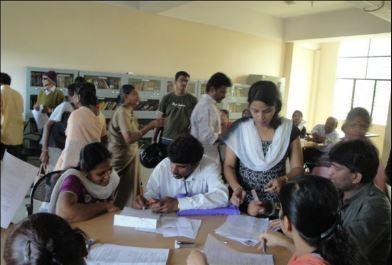 Arunodaya Institute Of Legal Studies (AILS) Bangalore