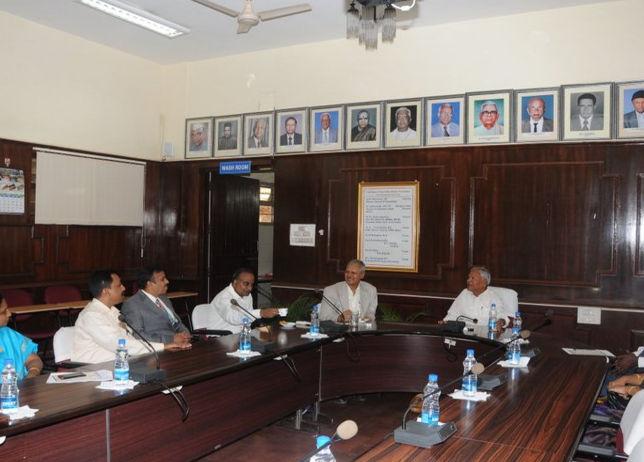 Dr. Ambedkar Institute Of Technology (AIT) Bangalore
