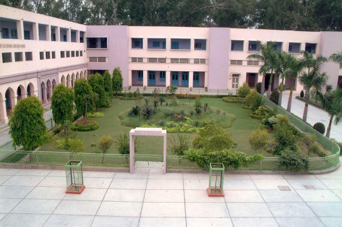 Dav College Jalandhar